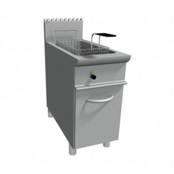 friggitrice gas mobile 13-17 lt