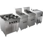 Set Cucina completa a Gas 700