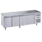 Tavolo Refrigerato 4 Porte Serie CL
